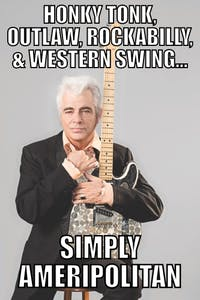 Dale Watson, w/ special guests Amy Lavere and Will Sexton