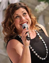 Laugh The Night Away with Erin Schwab Under The Stars
