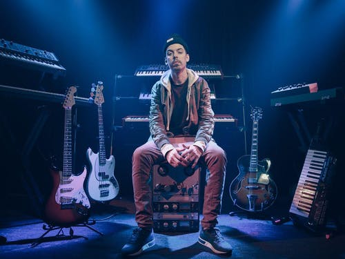 Grieves: Mr Nice Guy Tour Calgary