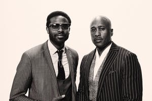 The Midnight Hour (Ali Shaheed Muhammad & Adrian Younge)
