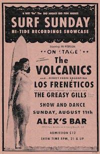 The Volcanics