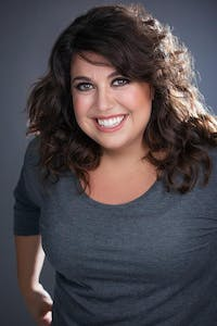 JENNY ZIGRINO (Comedy Central, Conan, TruTV)