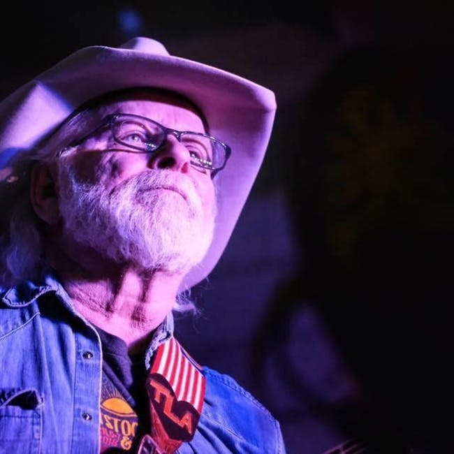 Tommy Alverson at The Post