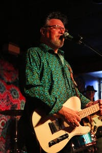 James Hinkle & Friends at The Post