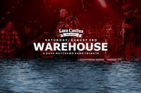 Warehouse - A Tribute to Dave Matthews