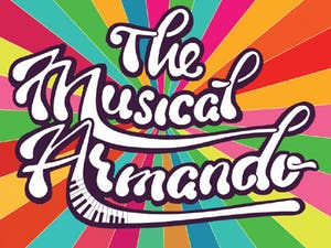 The Musical Armando, The Harold Team 2 Bed 3 Bath