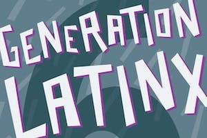 Generation LatinX, The Harold Team Mothership
