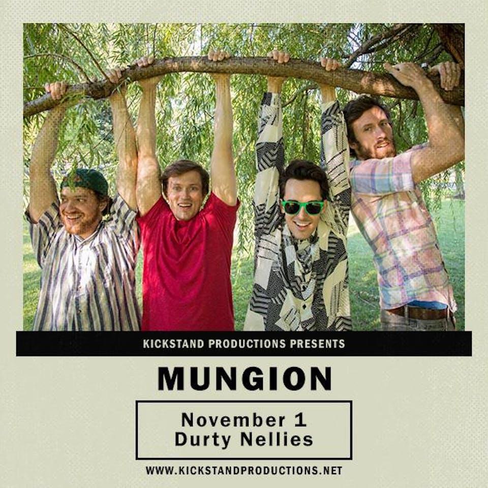 Mungion