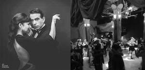 The Great Northern Milonga w/ Pablo Inza & Sofia Saborido – Argentine Tango