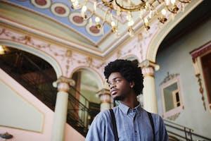 Sequoyah Murray w/ Amenta Abioto + Omari Jazz