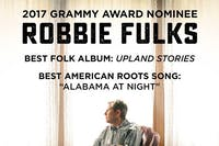 Robbie Fulks at The Parlor Room
