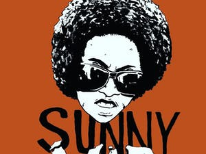 WUNC PRESENTS: Sunny War / Vaughn Aed