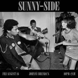 Sunny-Side with DJs Krivda and Deblasio