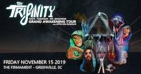 Trifinity Grand Awakening Tour