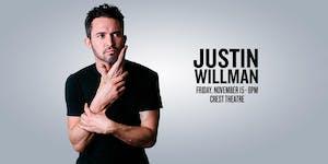 Justin Willman
