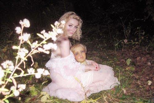 Nicole Dollanganger with  Infinity Crush / Minor