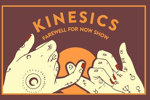 Kinesics (Farewell) / Coastal Wives / Anthony Ruptak / Sister Neapolitan