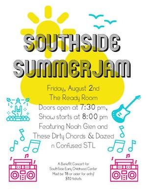 SouthSide SummerJam