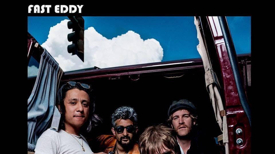 Fast Eddy/ Wyldlife/Colfax Speed Queen/RMBLR/Love Gang/Danny Dodge/bad sons