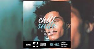 The Chill Suite : R&B and Soul Jams