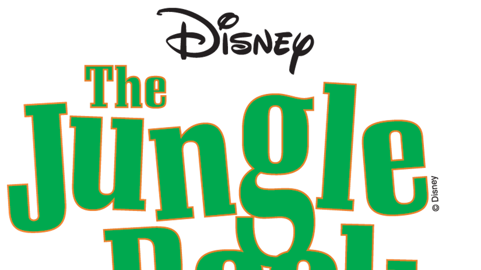 Jungle Book Kids Camp