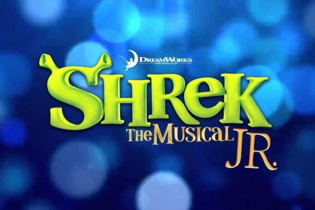 Shrek the Musical Camp Show