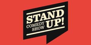 Swipe Left Comedy Showcase