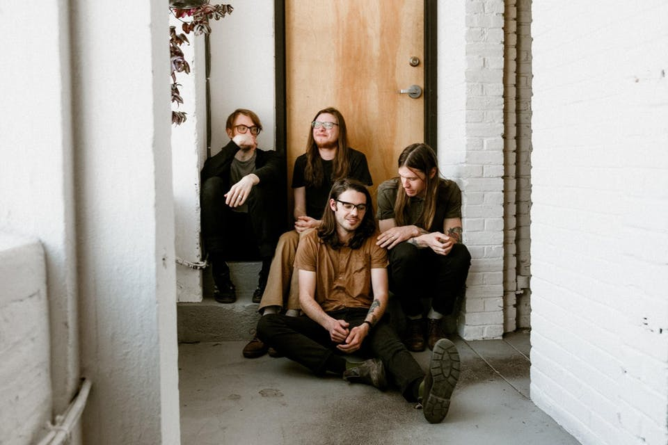 Slaughter Beach, Dog / cave people