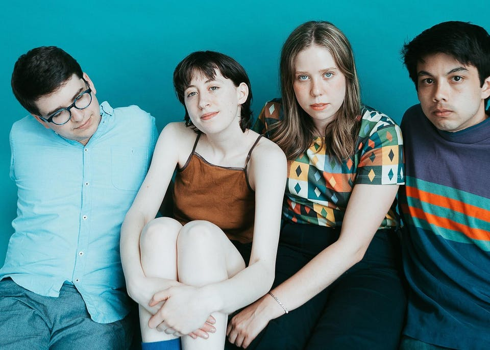 Frankie Cosmos / Stephen Steinbrink / Ashley Koett