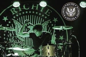 *Richie Ramone