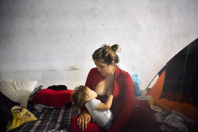 Art Opening: There & Here: Stories of Displacement & Migration