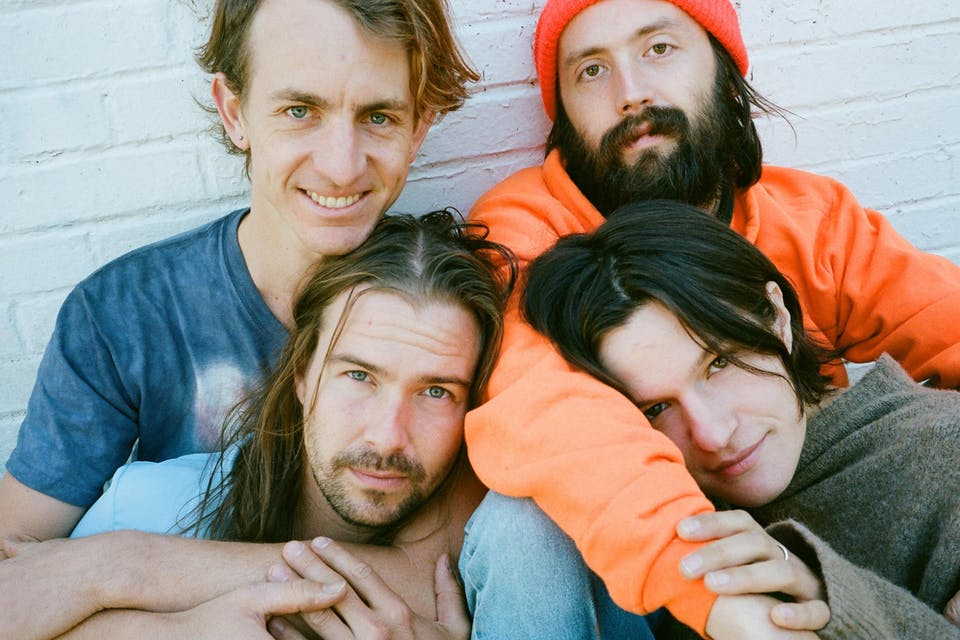 Big Thief with Palehound