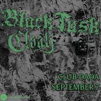 BLACK TUSK • CLOAK