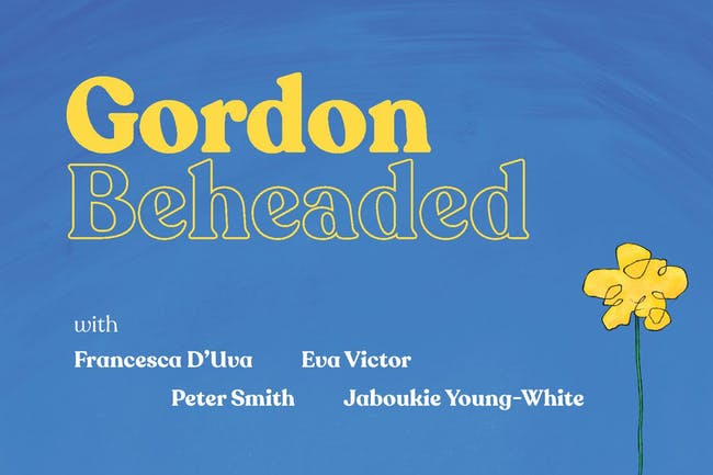 Gordon Beheaded