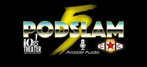 PodSlam 2019: Podcast Marathon for Connor's Cure