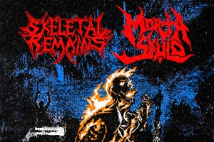 Skeletal Remains / Morta Skuld