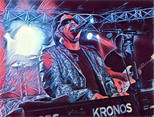 Natural Wonder: The Ultimate Stevie Wonder Experience