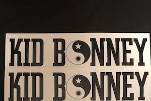 Kid Bonney Reunion Show
