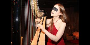 Erin Hill: Harp Oddity