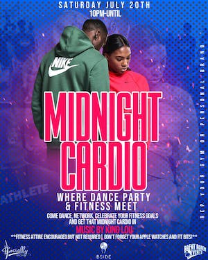 Midnight Cardio