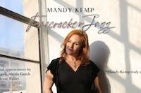 "Mandy Kemp ""Firecracker Jazz"" with Gretje Angell, Alexis Gach& Jesse Palter"