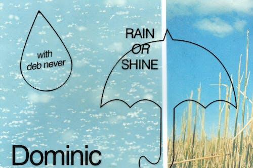 Dominic Fike - Rain or Shine Tour