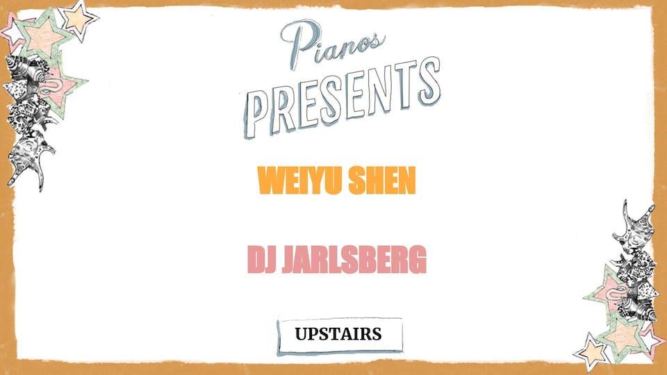 DJ Weiyu Shen, DJ Jarlsberg (FREE)