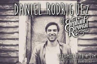 Daniel Rodriguez of Elephant Revival at Mesa Theater