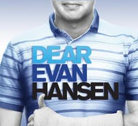 Dear Evan Hansen at the Kennedy Center - SOLD OUT!