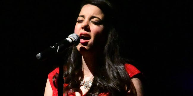 Rebecca Rafla Sings the American Songbook | Rob Dixon Quintet 7:30p