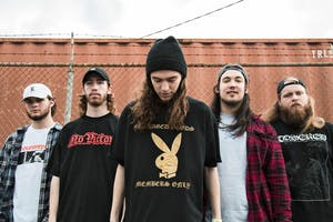 Knocked Loose, Rotting Out, Candy, SeeYouSpaceCowboy