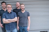 Spafford - Fall Into Place Tour @ 191 Toole