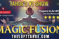 Magic Fusion Starring TBA