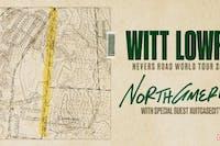 Witt Lowry w/ Xuitcasecity